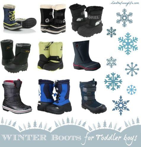1000  ideas about Boys Winter Boots on Pinterest   Kid styles