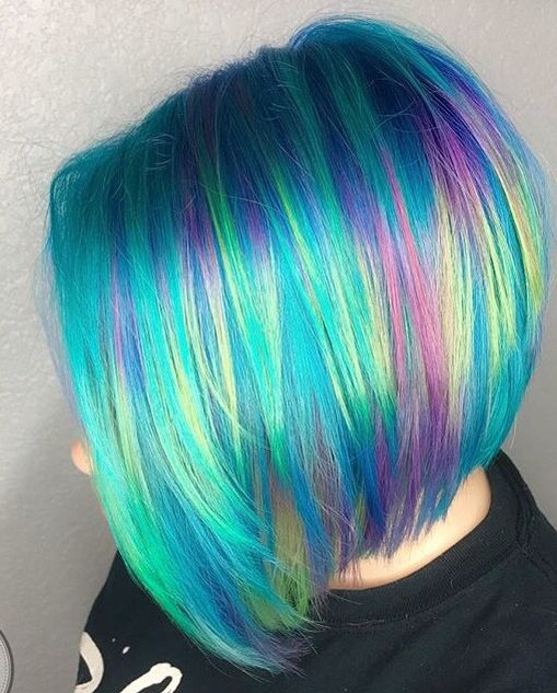 haircuts and colors for hair 25 best ideas about pastel pixie hair on 5198