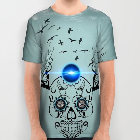 Winter Chimera #shirt #Soceity6 #fashion