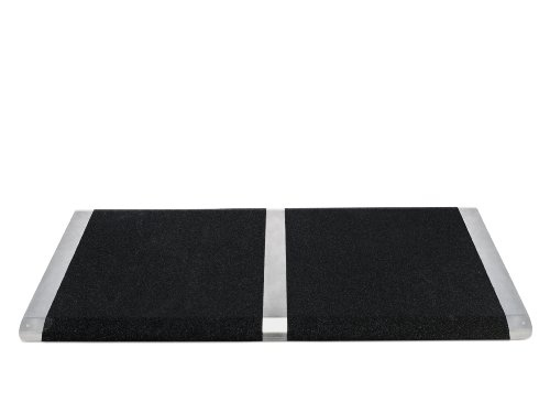 WheelzAhead Drive portable wheelchair ramp – 15.75 by 31.5 inches. Read more at http://www.zone355.com/wheelzahead-drive-portable-wheelchair-ramp-15-75-by-31-5-inches/