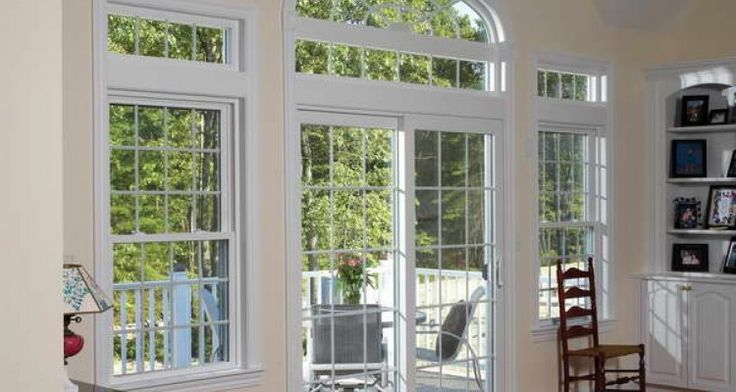 19 Amazing White French Doors Exterior Ideas