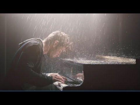 Nothing Else Matters - Metallica - William Joseph feels the Rain ..... Η βροχή είναι ευλογία. Η βροχή είναι ο ουρανός που κατεβαίνει στη γη. Χωρίς τη βροχή δεν θα υπήρχε ζωή. John Updike