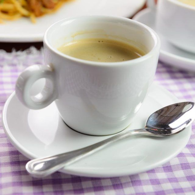What Are Healthy Ways to Sweeten Coffee?