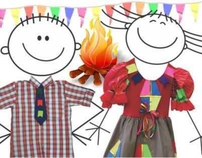 Festa Junina, o que é e dicas legais e criativas para enfeitar, brinca, comer, vestir e se divertir.