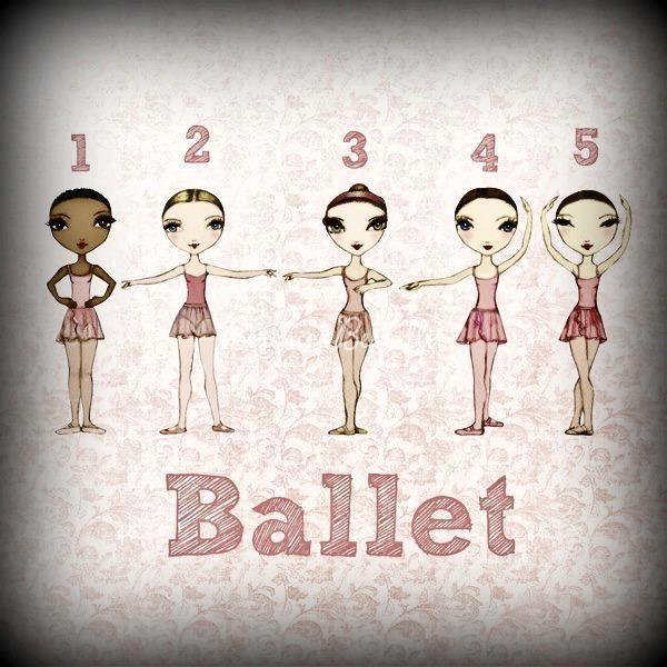 Pasos de Ballet | Ballet | Pinterest | Ballet