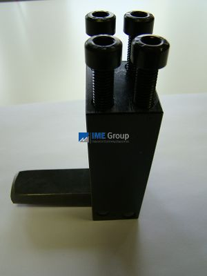 Купить 651C4/RO/AT1 – СТОЙКА НОЖА 652 СТВОРКИ, industrias AZ (Испания)   IME Group