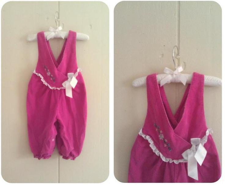 Vintage Fuchsia Pink Cordoroy Jumper: Vintage Fuchsia, Pink Cordoroy, Fuchsia Pink, Cordoroy Jumpers