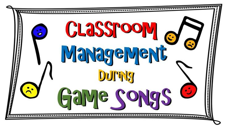 Do you ever have discipline problems with game songs? Childrenquickly lose patience while waiting for everyone to have a turn. It is es...