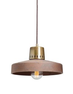 KORTA 2 - concrete pendant lamp. Looking for lighting ideas? Check the rest of the KORTA family!