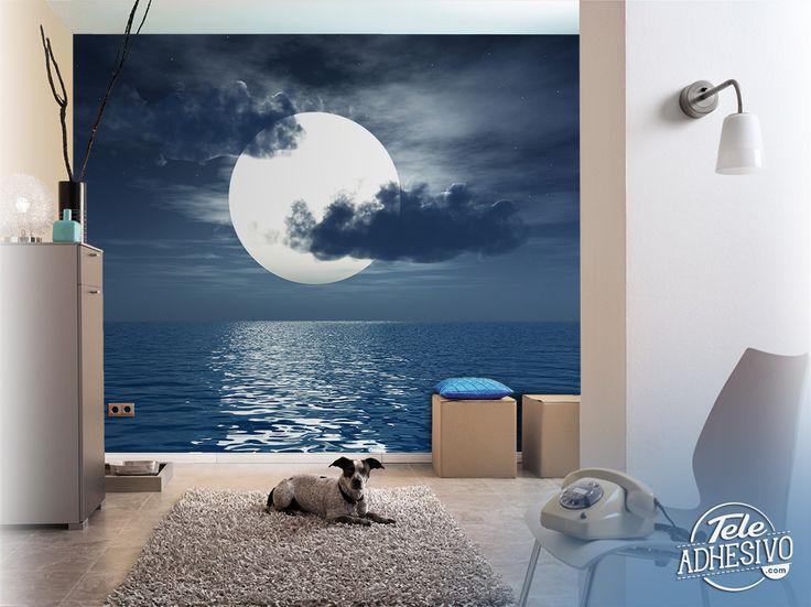 41 besten wandgestaltung Bilder auf Pinterest Wandbilder - wandgestaltung mit drei farben
