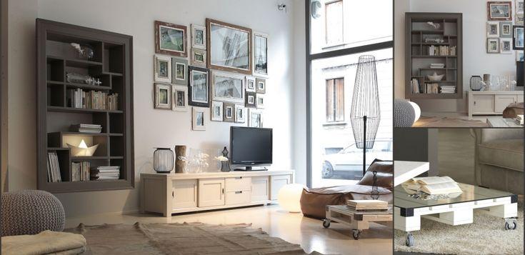 muebles de salon baratos