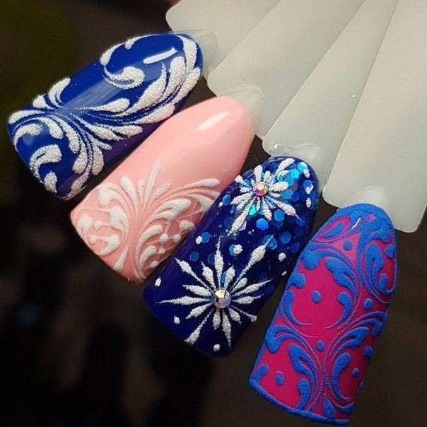 Маникюр | Ногти - Группы Мой Мир