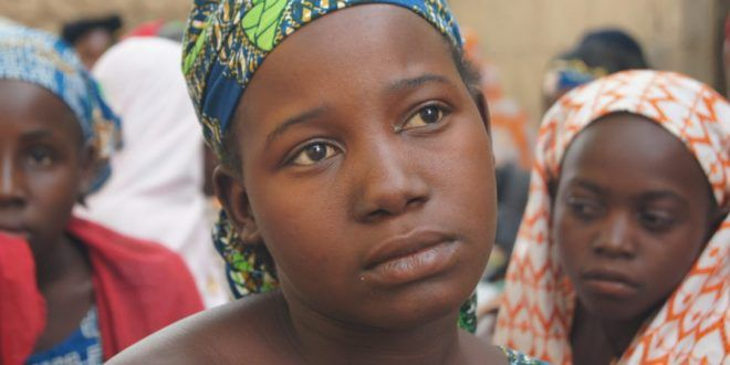Movement to End Child Marriage Grows as Human Rights Council Passes Resolution - Womens ...