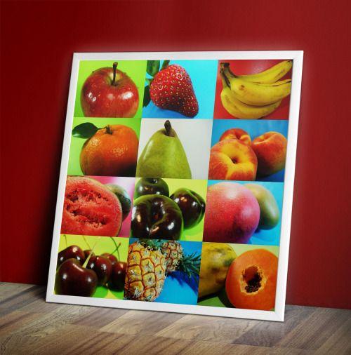 Fotografía - Frutas