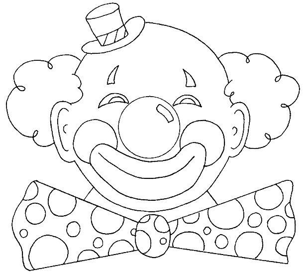 karneval malvorlagen  ausmalbilder für kinder  karneval