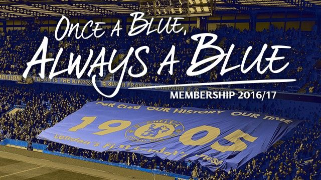 Memberships for new season now on sale...