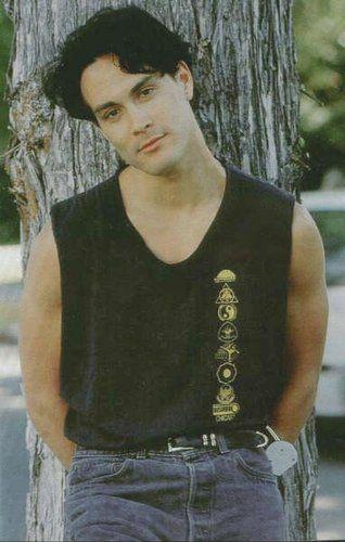 Resultado de imagem para Brandon Lee (1965 – 1993)