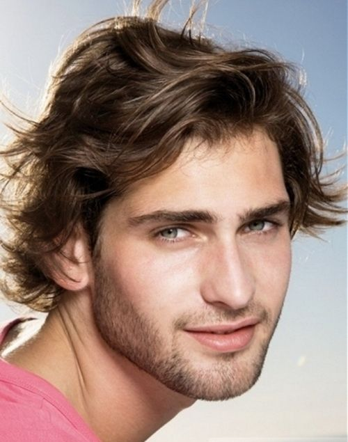 Miraculous 1000 Images About Men Hairstyles 2017 On Pinterest Hairstyles For Women Draintrainus
