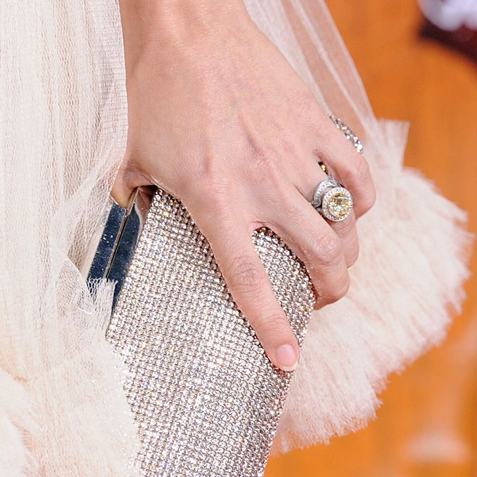 Brides: The Best Celebrity Engagement Rings