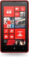 Nokia Lumia 820 Windows Phone con ricarica wireless - Nokia - Italia