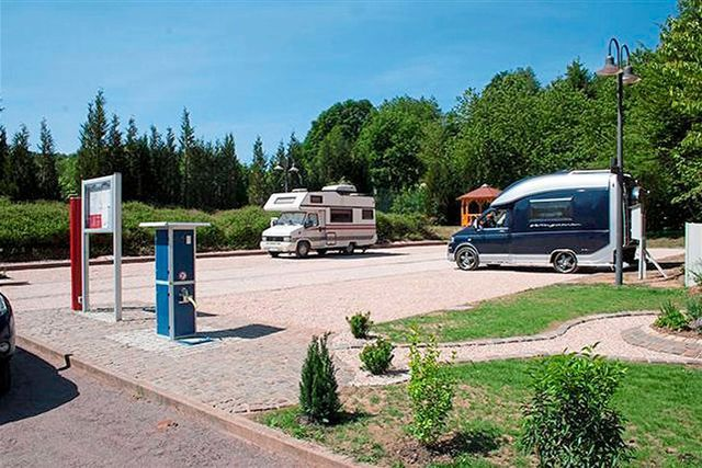 Der südliche Pfälzerwald an der Grenze zum Elsass ist ein Geheimtipp für Natur- und Landschaftsliebhaber, Gourmets – und Reisemobile sind hier ebenfalls sehr willkommen.