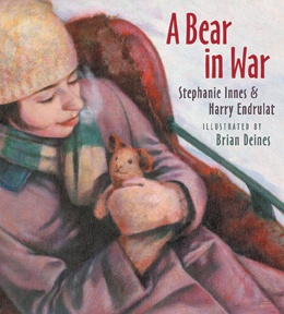 Picture Book – Pajama Press A most excellent children's book for Remembrance Day