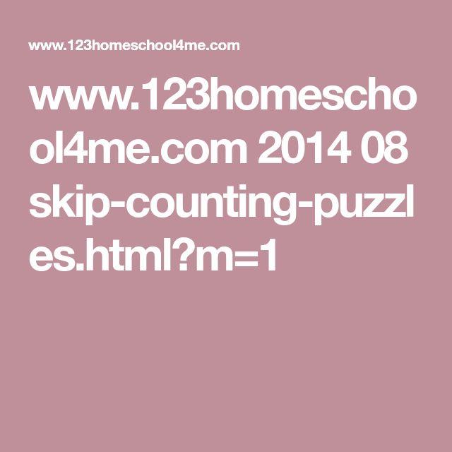 www.123homeschool4me.com 2014 08 skip-counting-puzzles.html?m=1