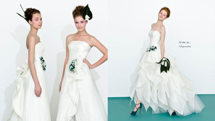 This - but with a little bit of color in the petals of the skirt