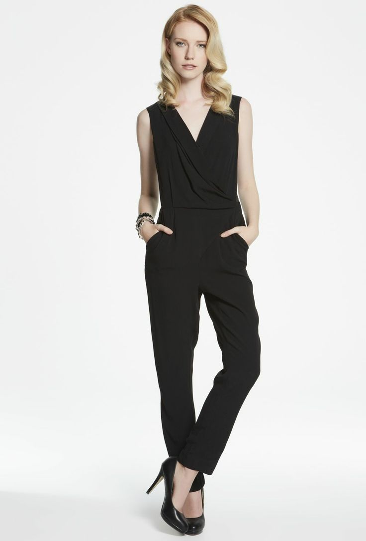 Spliced Jumpsuit from @Max at @Westfield New Zealand #sportsluxe
