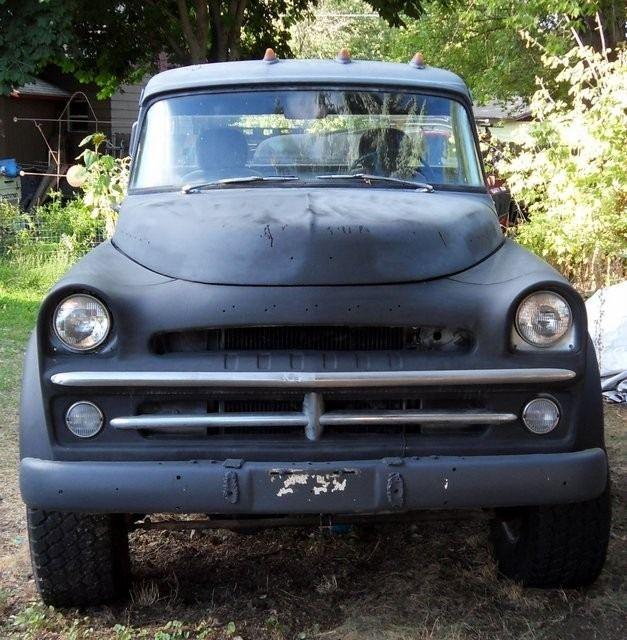 1954 Dodge Power Wagon 25000 Obo Id 4x44sale Pinterest