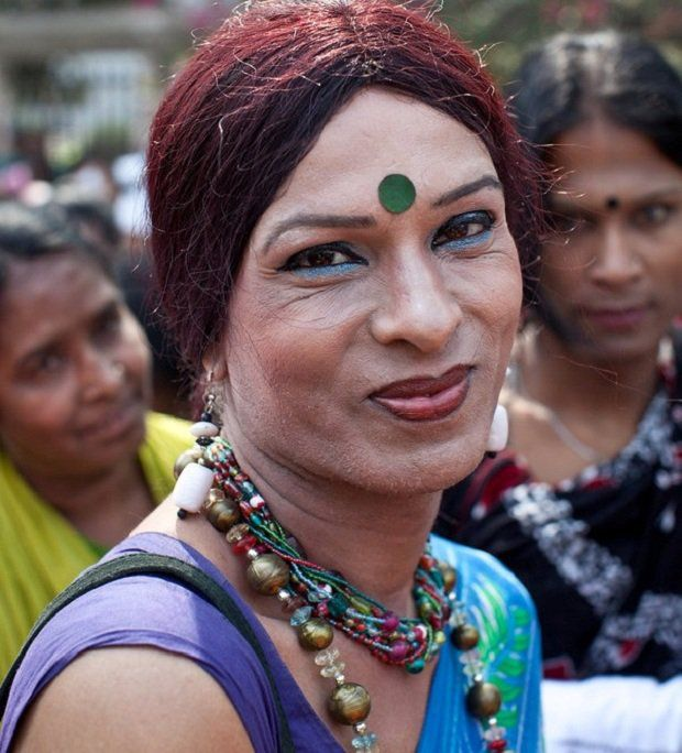 the hijras of india This ethnography examines a unique group - the hijra - or eunuchs - of india, a religious community of men who dress and act like women as a result of personal conversations with the author, the hijras' function as an institutionalized third gender role is clearly described.