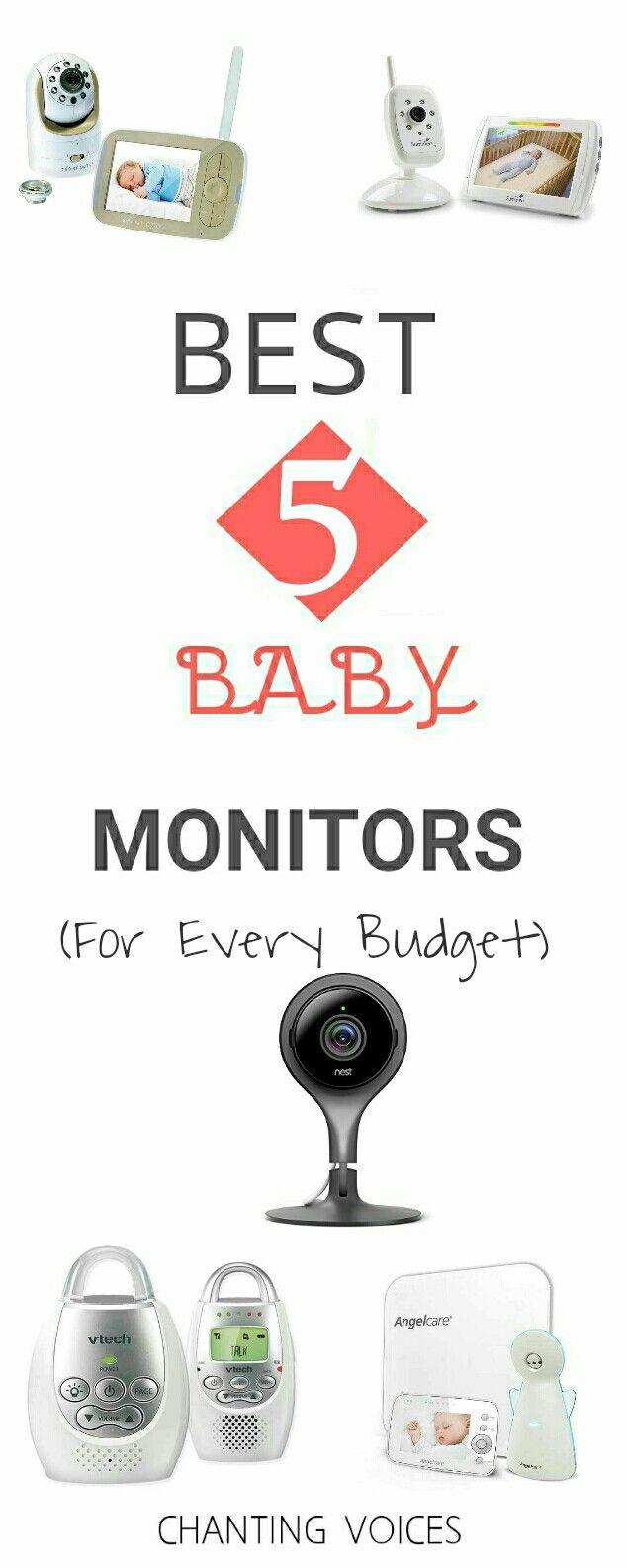 Best baby monitor, best baby monitor 2017, best baby gear, Top 5 best baby monitors, best baby monitor video, best baby monitor iPhone, baby monitors