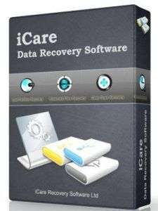 iCare Data Recovery Pro 8.1 Crack is one of the best data recovery software. By using this software you can easily recovers you deleted files