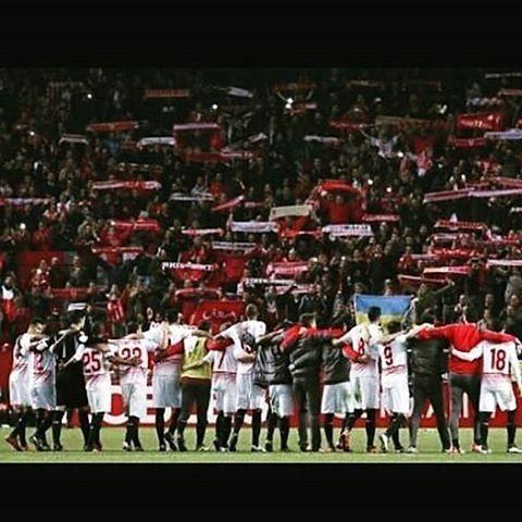 Sevilla y su amor por la UEFA Europa League: -2013/14:...