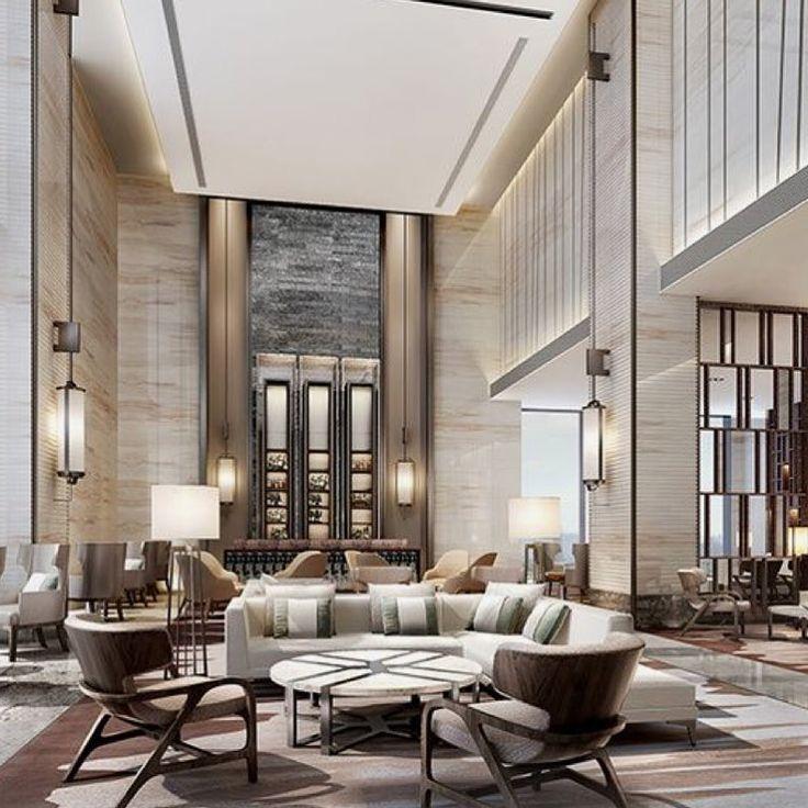 Lounge Interior Design Ideas