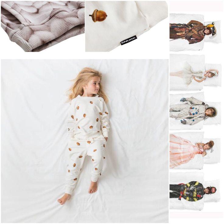 Snurk Homewear & Bedlinnen