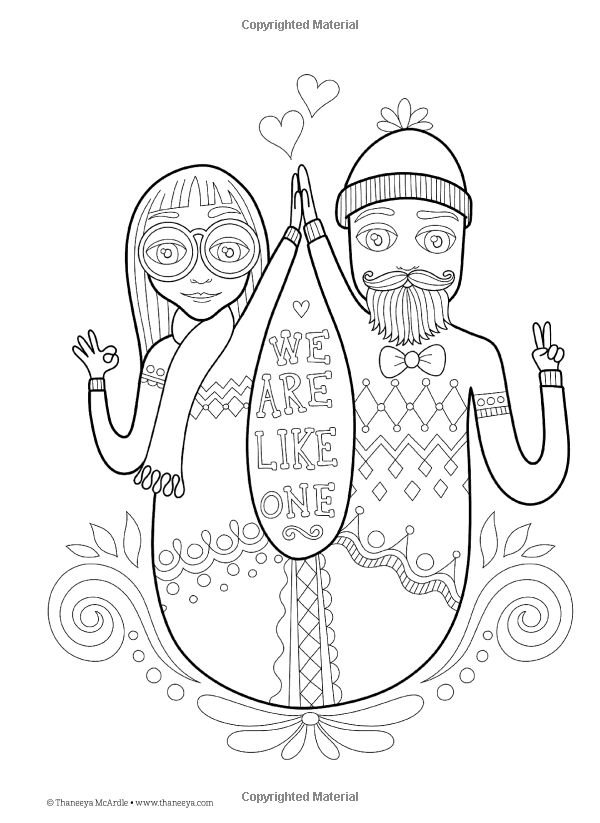 5234 Best Adult Coloring Pages Images On Pinterest