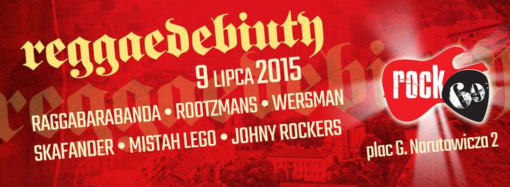 Reggaeland Debiuty