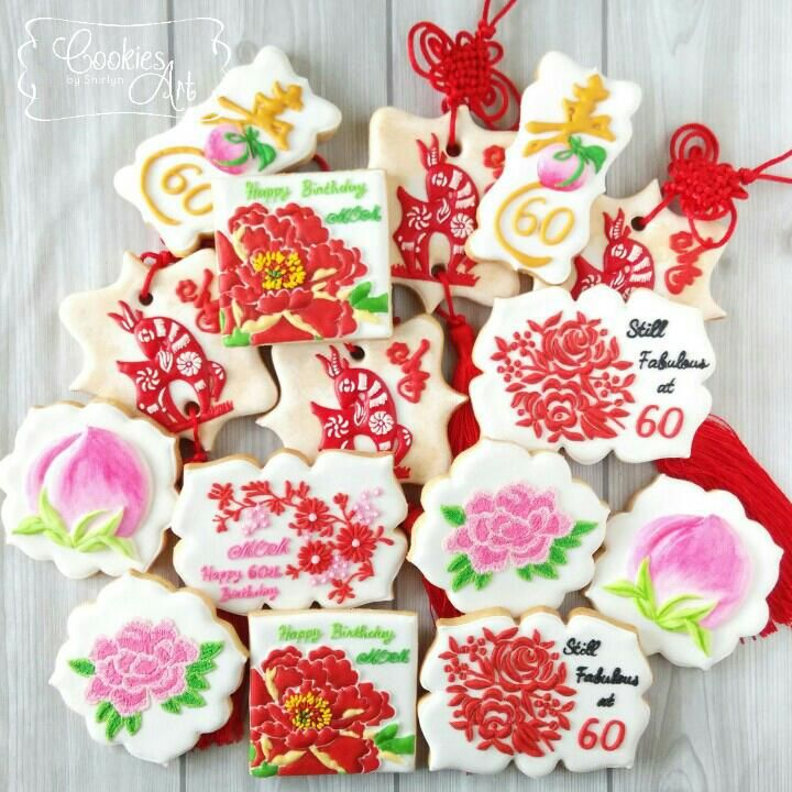 1000+ Ideas About 60th Birthday Cupcakes On Pinterest