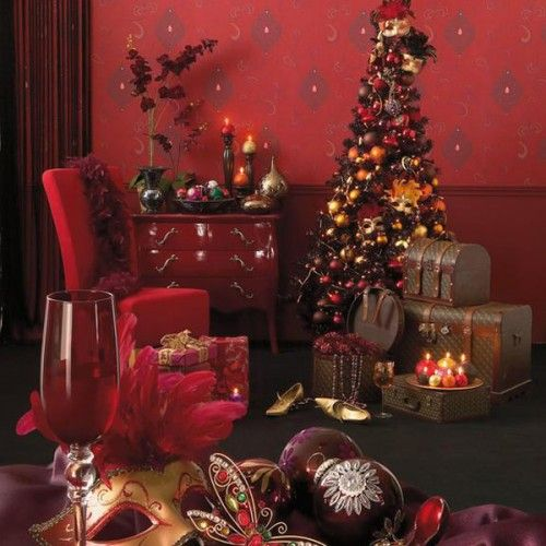 1000 Images About Christmas Colours On Pinterest