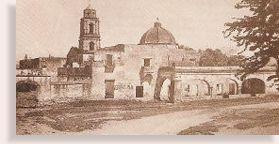 ::: Hacienda San Gabriel de las Palmas :::