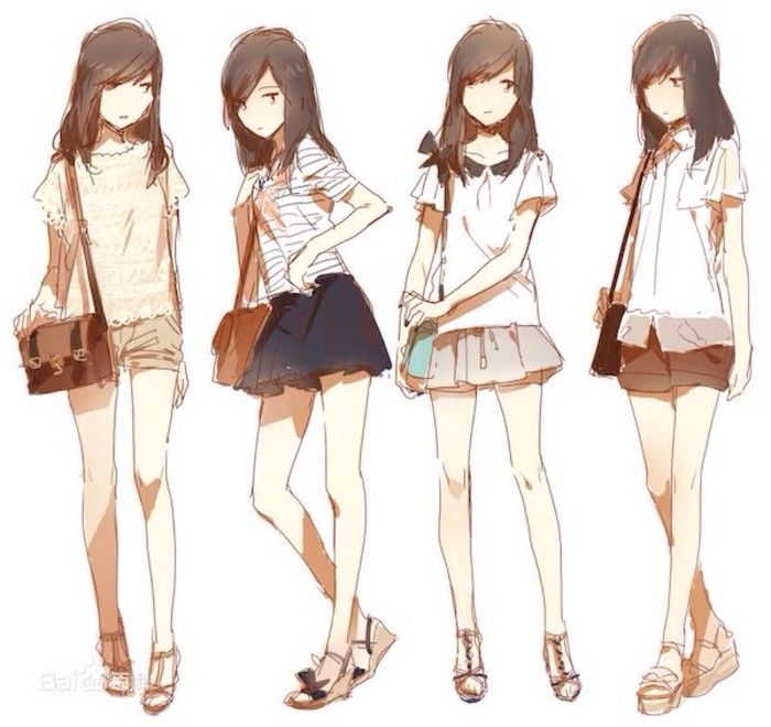 Beautiful Anime Hairstyles: 20160815193224_N45ey.thumb.700_0.jpeg (700×660)