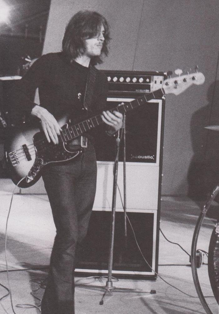 John Paul Jonesy