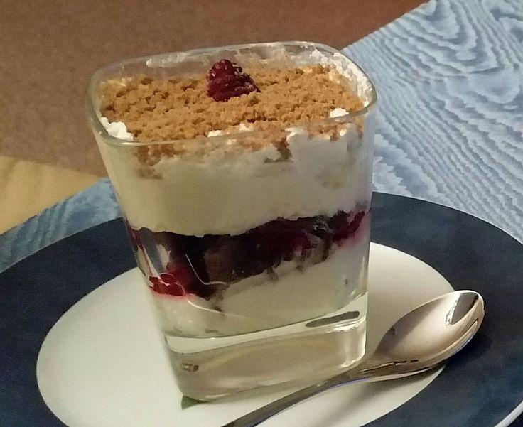 Advent - Tiramisu, ein schönes Rezept aus der Kategorie Dessert. Bewertungen: 328. Durchschnitt: Ø 4,6.