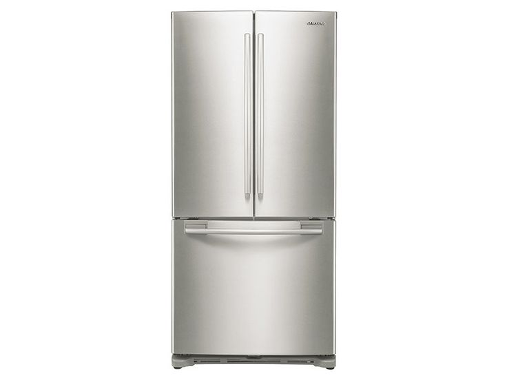 Yale Appliance Store, in Boston, Massachusetts features a wide variety of Refrigerators including the Samsung RF18HFENBSR.