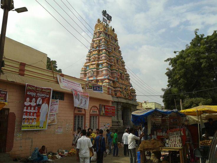 Shri Gurudev Datta Mandir, Gangapur, Karnataka - 30 December, 2012 ॥दिगंबरा दिगंबरा श्रीपाद वल्लभ दिगंबरा॥