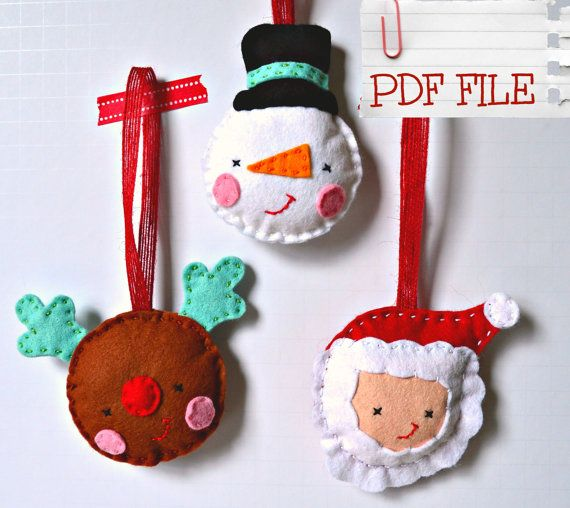 Check out this item in my Etsy shop https://www.etsy.com/uk/listing/259864614/christmas-ornament-pattern-diy-ornaments