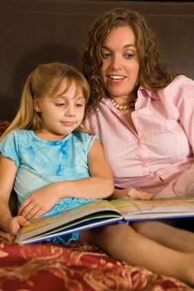 Five Tips for Teaching Reading to Children with Autism, http://autism.lovetoknow.com/teaching-autistic-children-reading