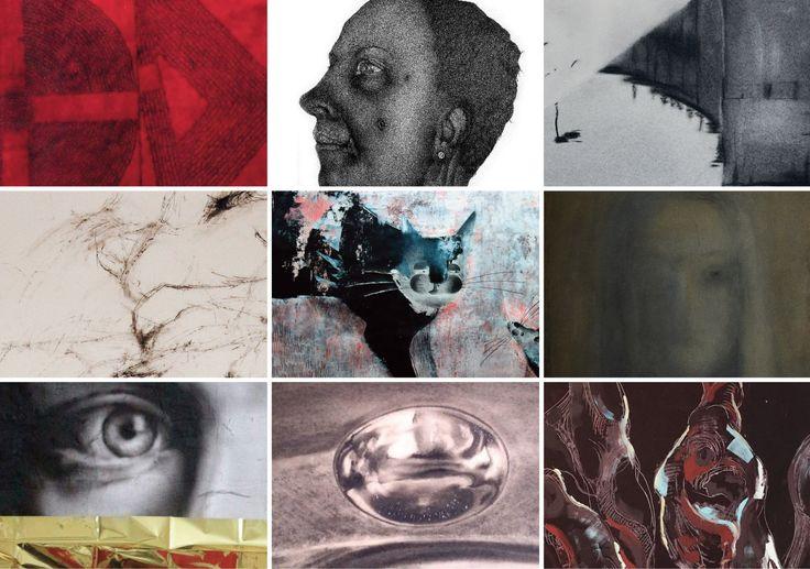 Accademia Aperta, Giovani artisti di Brera da VS Arte, 2017