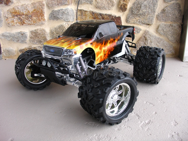 rc cars trucks with 310748443010472089 on Review further Japan Rollercoaster Bridge Eshima Ohashi together with Bigfoot 1 24 Electric Rc Monster Truck 2 4ghz Rtr Dominator also Default together with 32275083050.
